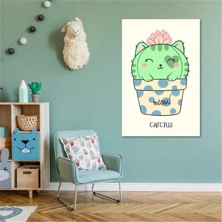 Kitty Cactus