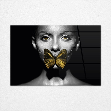 Butterfly Effect Gold