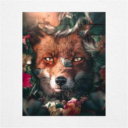 Fox Floral