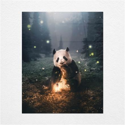 Magical Panda